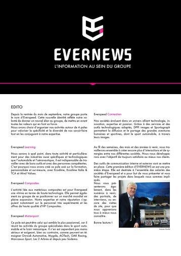 Evernews V2