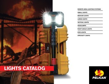 LIGHTS CATALOG