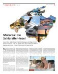 Die Inselzeitung Mallorca November 2016 - Page 4