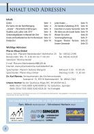Johannesbote Juni bis August 2016 - Page 2