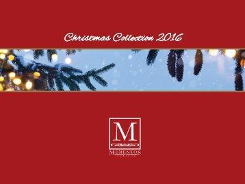 Christmas Collection 2016