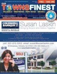 Hillsdale / Westwood / Park Ridge / Oradell, NY 07642