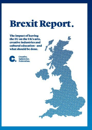 Brexit Report 1