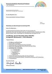 20161027 JHV Einladung 28.11.2016