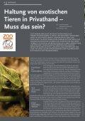 Industrielle Massentierhaltung und ihre Folgen - TierSchutzVerein ... - Seite 6