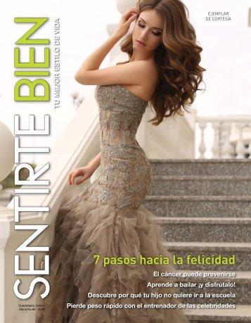 Revista Sentirte Bien Edicion 85 Noviembre