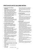 KitchenAid MEMPHIS 1400 - Washing machine - MEMPHIS 1400 - Washing machine LT (859231120000) Istruzioni per l'Uso - Page 3