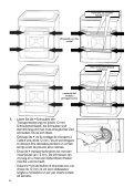 KitchenAid NEVADA 1600 WP - Washing machine - NEVADA 1600 WP - Washing machine DE (859200420000) Installazione - Page 4