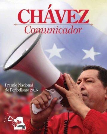Premio Nacional de Periodismo Simón Bolívar 2016