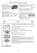 KitchenAid VT 265 BL - Microwave - VT 265 BL - Microwave SK (858726599490) Istruzioni per l'Uso - Page 7