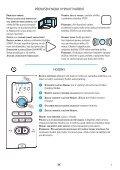 KitchenAid VT 265 BL - Microwave - VT 265 BL - Microwave CS (858726599490) Istruzioni per l'Uso - Page 7