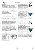 KitchenAid VT 265 BL - Microwave - VT 265 BL - Microwave RO (858726599490) Istruzioni per l'Uso - Page 5