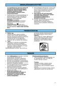 KitchenAid URI 1440/A - Refrigerator - URI 1440/A - Refrigerator FI (855066815000) Mode d'emploi - Page 2