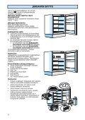 KitchenAid URI 1440/A - Refrigerator - URI 1440/A - Refrigerator FI (855066815000) Mode d'emploi - Page 3
