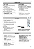 KitchenAid URI 1440/A - Refrigerator - URI 1440/A - Refrigerator FI (855066815000) Mode d'emploi - Page 6