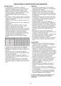 KitchenAid UVI 1341/A+ - Refrigerator - UVI 1341/A+ - Refrigerator FR (855099601300) Istruzioni per l'Uso - Page 2