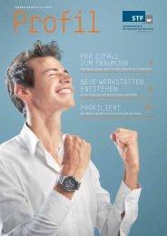 Profil 2/2012 (PDF) - STF