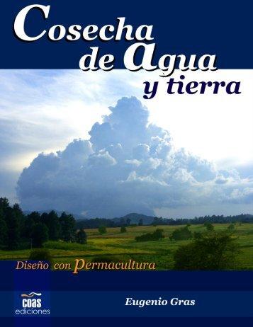COSECHA DE AGUA Y TIERRA