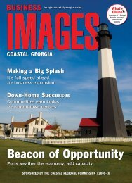 Serving the 10 Counties and 35 Cities of the Coastal Region for 45 ...