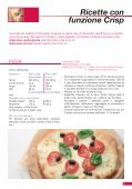 KitchenAid JT 366 WH - Microwave - JT 366 WH - Microwave IT (858736699290) Livret de recettes - Page 3