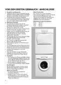 KitchenAid Indiana A - Dryer - Indiana A - Dryer DE (857534112060) Istruzioni per l'Uso - Page 2