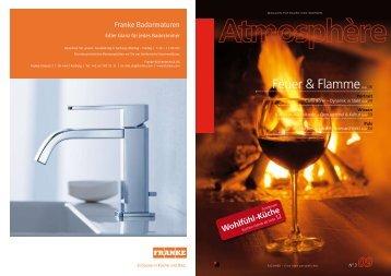 Feuer & Flamme - Richner