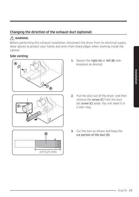 A1 User Manual