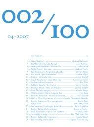 Ausgabe 04-2007 vonhundert_2007-04_komplett.pdf