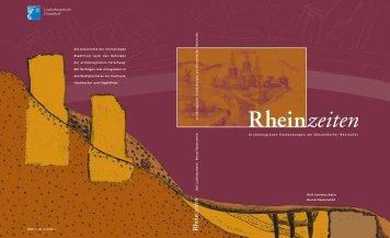 Rheinzeiten - Doppel.Design