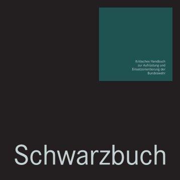 Kritisches Handbuch zur Aufrüstung und Einsatzorientierung der Bundeswehr