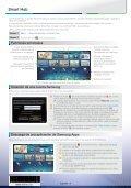"Samsung 60"" Class (60.0"" Diag.) LED 8000 Series Smart TV - UN60ES8000FXZA - Smart Integration Guide ver. 1.0 (SPANISH,3.73 MB) - Page 4"