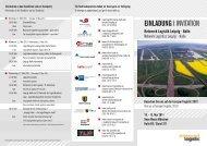 Netzwerk Logistik Leipzig - Halle - Rainer Koch Kommunikation GmbH