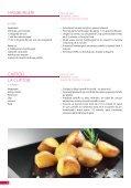 KitchenAid JT 369 MIR - Microwave - JT 369 MIR - Microwave RO (858736915990) Livret de recettes - Page 6