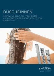duschrInnen - SANITÄR-HEINZE-GRUPPE | Alle Bäder dieser Welt