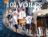 Voiles St Tropez 2016