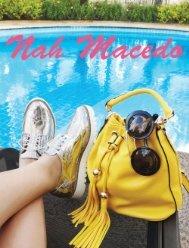 Catálogo Verão Nah Macedo