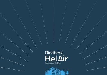 Die helle Plateau-Lage von Bel Air bietet viel ... - Andreas Lyson
