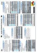 KitchenAid JT 367 SL - Microwave - JT 367 SL - Microwave HU (858736799890) Scheda programmi - Page 2