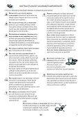 KitchenAid JT 367 SL - Microwave - JT 367 SL - Microwave RO (858736799890) Istruzioni per l'Uso - Page 3