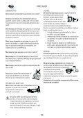 KitchenAid JT 367 SL - Microwave - JT 367 SL - Microwave RO (858736799890) Istruzioni per l'Uso - Page 4