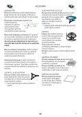 KitchenAid JT 367 SL - Microwave - JT 367 SL - Microwave RO (858736799890) Istruzioni per l'Uso - Page 5