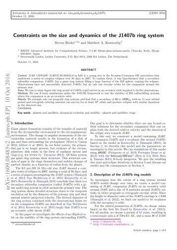 arXiv:1609.08485v2