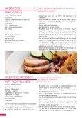 KitchenAid JT 367 SL - Microwave - JT 367 SL - Microwave FR (858736799890) Ricettario - Page 4