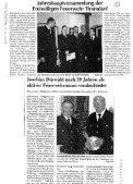 Jahrgang 2007 - Freiwilligen Feuerwehr Malente - Page 5