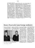 Jahrgang 2007 - Freiwilligen Feuerwehr Malente - Page 7