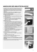 KitchenAid DK 5140 E - Dryer - DK 5140 E - Dryer DE (854021420000) Istruzioni per l'Uso - Page 5