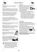 KitchenAid JT 368 BL - Microwave - JT 368 BL - Microwave HR (858736899490) Mode d'emploi - Page 4