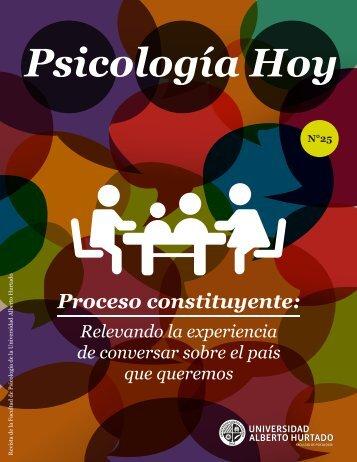 Psicología Hoy