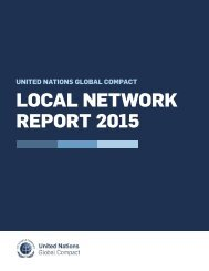 Local Network Report 2015