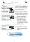 KitchenAid JT379 INOX - Microwave - JT379 INOX - Microwave HU (858737915790) Istruzioni per l'Uso - Page 2